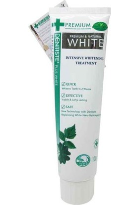 Dentiste Plus White 100g