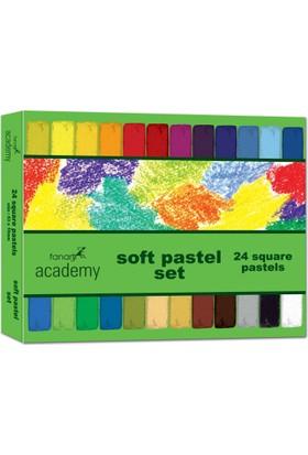 Fanart Academy Y.Pastel Seti 24Xkare F-52999.523