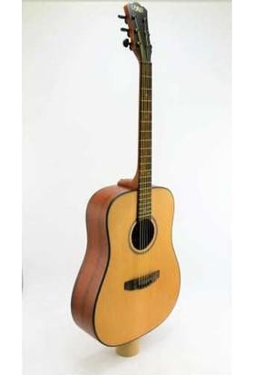 Cross Guitars Sdg-828Rn-A Akustik Gitar