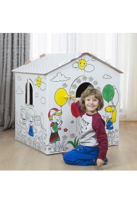 Boyanabilir Oyun Evi