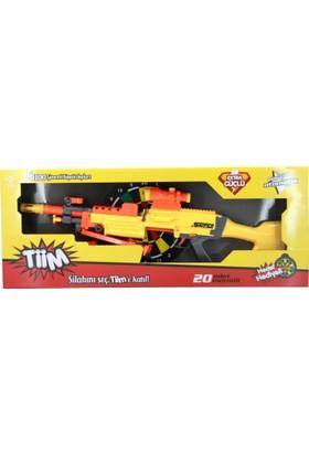 Tiim Tam Otomatik Sniper