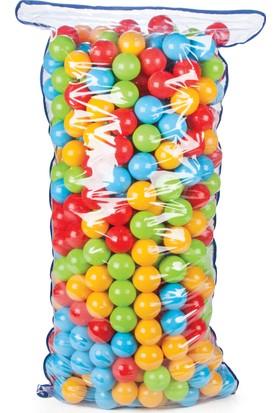 Babybee Oyun Havuz Topu 7 cm 500'lü