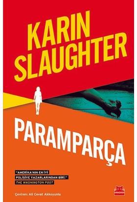 Paramparça-Karin Slaughter