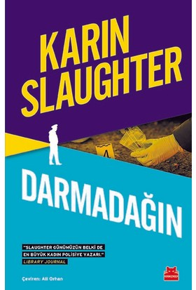 Darmadağın-Karin Slaughter