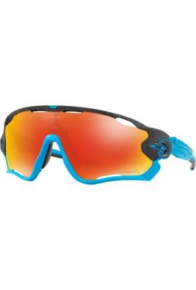 Oakley Jawbreaker 9290-33 Prizm Erkek Güneş Gözlüğü