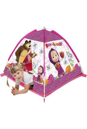 We Camp Maşa ile Koca Ayı Çadırı
