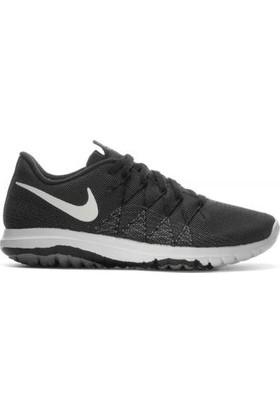 Nike 820283 Orjinal Flex Fury Kadın Spor Ayakkabı Siyah