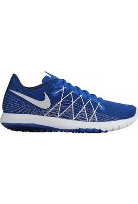Nike 820283 Orjinal Flex Fury Kadın Spor Ayakkabı Mavi
