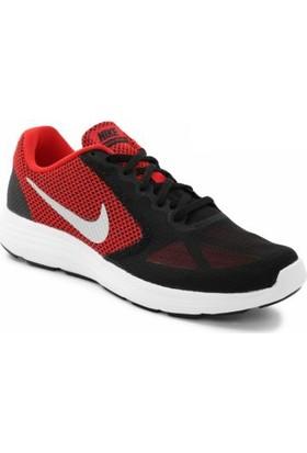 Nike 819413 Orjinal Revolution Kadın Spor Ayakkabı Kırmızı