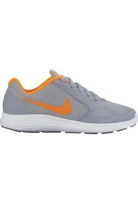 Nike 819413 Orjinal Revolution Kadın Spor Ayakkabı Gri