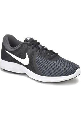 Nike Aj3490 Orjinal Revolution 4 Erkek Spor Ayakkabı Siyah