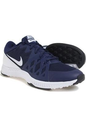 Nike 852456 Orjinal Air Epic Speed Erkek Spor Ayakkabı Beyaz - Lacivert