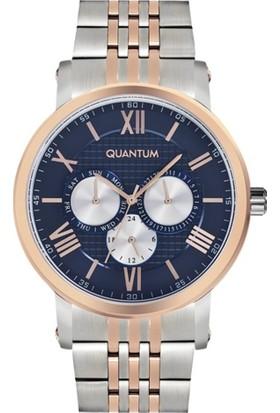 Quantum Adrenaline ADG446.590 Çelik Erkek Kol Saati