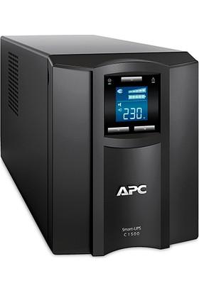 APC SMC1500I Smart-Ups C 1500Va U Lcd 230V