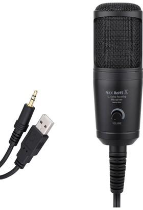 Takstar GL-100FX Kondenser Mikrofon