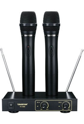 Takstar TS-3360 Kablosuz Telsiz Mikrofon