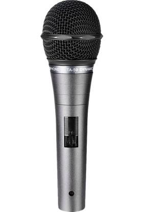 Takstar TA-59 Vokal Mikrofonu