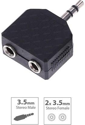 Jak Çoğaltıcı 2 li 3.50mm - AKJC