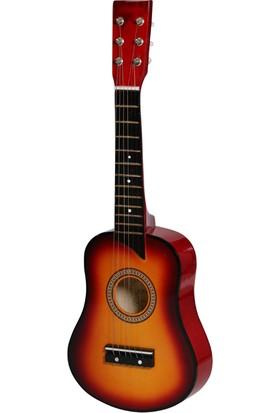 Akustik Mini Çocuk Gitarı Günbatımı - EU55SB