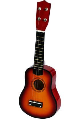 Mini Çocuk Gitarı Günbatımı - EU53SB