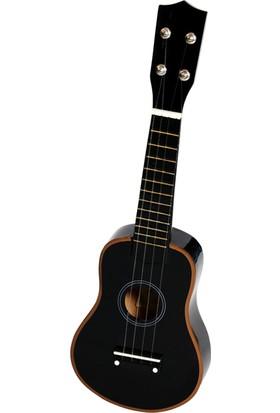 Mini Çocuk Gitarı Siyah - EU53BK
