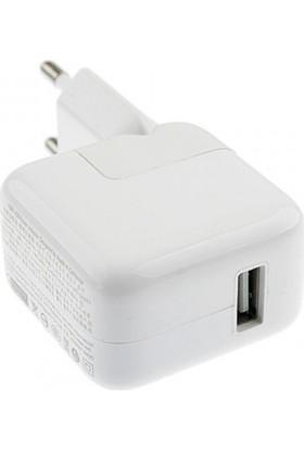Platoon iPad Tablet Cep Telefonu Şarj Adaptörü 10W 5,1 Volt 2,1 Amper