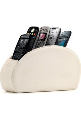 Otto Kumandalık - Tv, Dvd, Blu-Ray Ve Uydu Alıcı Kumandaları İçin - Oturma Odanıza Özel Şık Ve Kompakt Tasarım