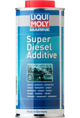 Liqui Moly Marine Super Diesel Additive 500ml
