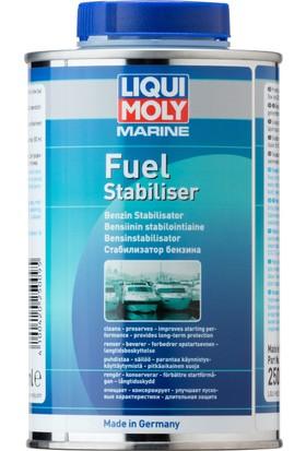 Liqui Moly Marine Benzin Dengeleyici 500ml