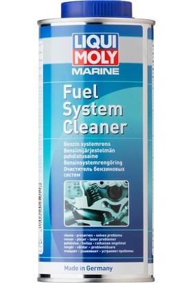 Liqui Moly Marine Benzin Sistemi Temizleyici 500ml