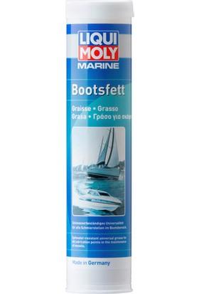 Liqui Moly Marine Tekne Gresi 400gr