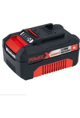 Einhell 18 V 4.0 Ah Power X Change Li-İon Akü