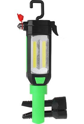 Watton Mıknatıslı Araba Tamircileri İçin Lamba Watton Wt 296 Acil Durum Feneri