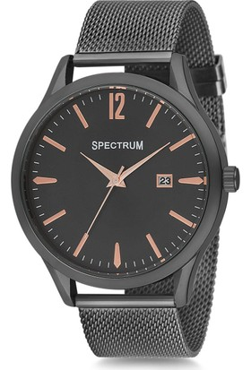 Spectrum M163745 Takvimli Erkek Kol Saati