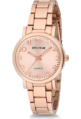 Spectrum W153000 Kadın Kol Saati