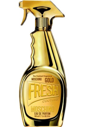 Moschino Gold Fresh Edp 100 ml Kadın Parfüm