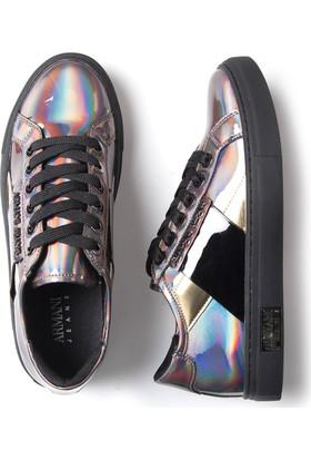 Armani Jeans Kadın Ayakkabı 925115 7A514 40820