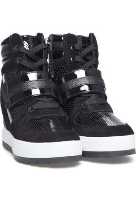 Armani Jeans Kadın Ayakkabı 925259 7A656 00020