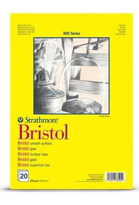 Strathmore Bristol Defteri 270gr. A4 N:342-94