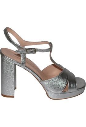 Efem 5155 Deri Kadın Ayakkabı
