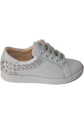 Efem 9361 Deri Spor Kadın Ayakkabı