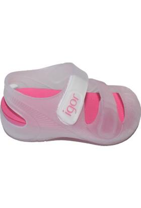 İgor 10110 Kız Çocuk Sandalet