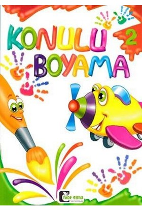 Konulu Boyama 2