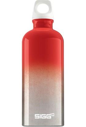 Sigg 8546.90 Crazy Red 0.6L Matara
