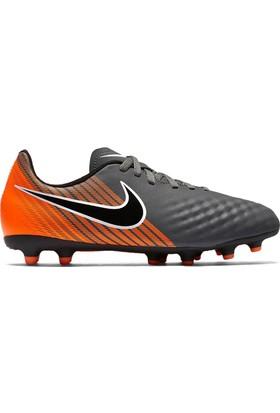 Nike AH7314 080 Jr. Magista Obra II Club FG Çocuk Krampon