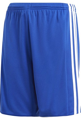 Adidas AN8175 Essential Climacool Şort Mavi