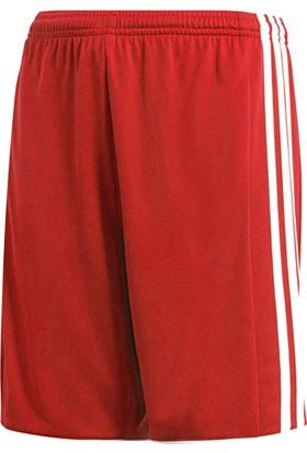 Adidas AN8175 Essential Climacool Şort Kırmızı