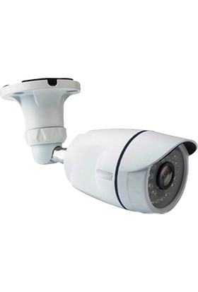 Promax Pro336 Ahd Güvenlik Kamerası 3 Megapiksel Sony Lens 720P Aptina Sensör