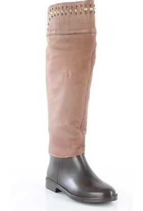 Shaka Kadın Çizme 34060