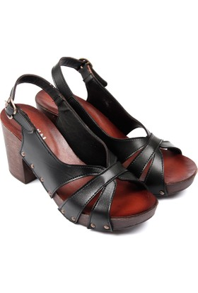 Gön Kadın Sandalet 45031